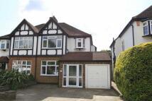 3 bed semi detached property in Long Lane, Ickenham...