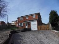 Detached property to rent in Bosworth Green...