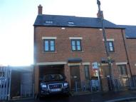 3 bed semi detached house to rent in New Street, Hinckley