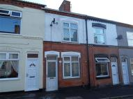3 bedroom Terraced property in Manor Street, Hinckley