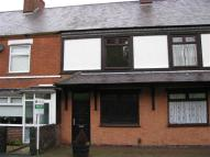 Church Street Terraced property to rent
