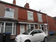 Terraced home in Manor Street, Hinckley