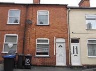3 bed Terraced house in Chessher Street, Hinckley