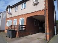 Apartment in Mansion Street, Hinckley