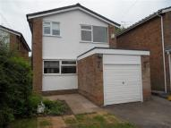 Detached property in Hillside Drive, Nuneaton
