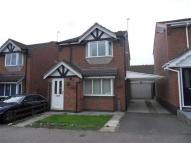 3 bed Detached house to rent in Florian Way, Hinckley