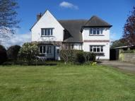 Detached house in Sunnyhill, Burbage
