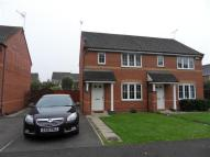 semi detached home in Welbeck Avenue, Burbage...