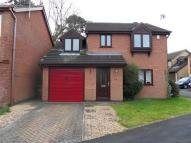 4 bed Detached property for sale in Falconers Green, Burbage...