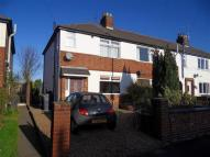 Westfield Road End of Terrace house to rent