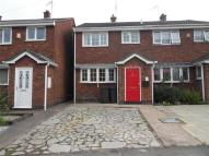semi detached property in Hill Top, Earl Shilton...