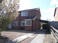 semi detached home in Tiverton Close...
