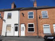 3 bedroom Terraced property in Chessher Street, Hinckley