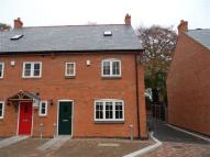 new development to rent in Rectory Gardens...