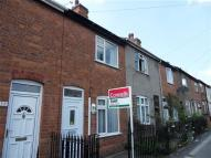 Terraced house to rent in Dares Walk, Hinckley