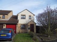 Detached house to rent in Woodbank, Burbage...