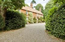 Detached house for sale in Manor Road, Dersingham...
