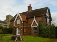 Church Lane Detached house for sale