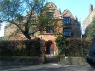 Detached house for sale in Bracondale, Norwich...