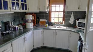 Level 2: Kitchen