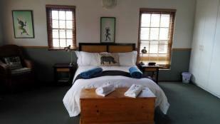 Level 2: bedroom 1