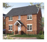 4 bedroom new home for sale in Weston Crewe Cheshire...