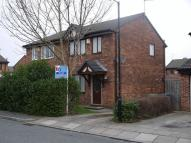 3 bed semi detached property in Butterton Avenue...