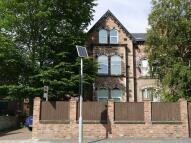 Flat to rent in Shrewsbury Road, Prenton...