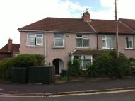 1 bedroom End of Terrace home to rent in Northville Road, Filton...