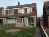 semi detached house to rent in FARLEY CLOSE, Bristol...