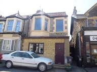 2 bed Flat to rent in Moorland Road...