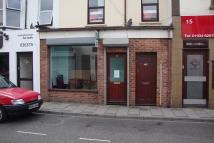 Commercial Property to rent in Orchard Street...