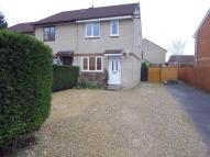3 bedroom house to rent in Tremlett Mews, Worle...