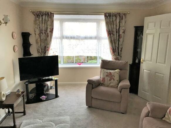 Lounge View 1