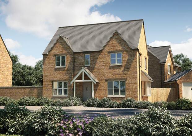 Bloor Homes New Broughton