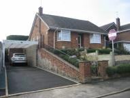 2 bed Detached Bungalow for sale in Coventry Close, Midway