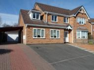 5 bed Detached property for sale in Eyam Close...