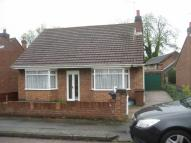 Detached Bungalow in Hamilton Drive...