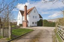 Detached property for sale in Sacombe Green, Nr Ware