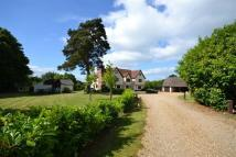 7 bed Detached home for sale in Church End, Albury...