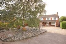 5 bed Detached home for sale in Valley Close...