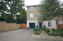 5 bed Detached property in Noah Court Gardens...
