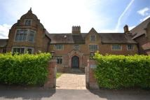 6 bed house in Hertingfordbury