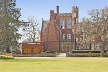 4 bed property for sale in Frogmore Hall...