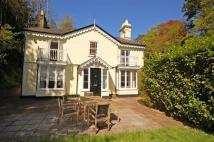 5 bed Detached property in Port Hill, Bengeo...