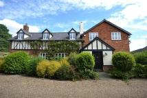 5 bedroom Detached house in Potters Green, Ware
