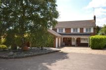 Detached home for sale in Valley Close...