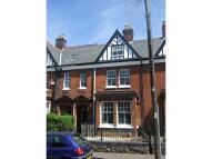 Grosvenor Road House Share