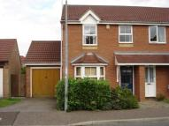 3 bedroom semi detached property to rent in Maple Drive, Taverham...