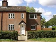 3 bedroom Cottage to rent in Collens Green, Lyng, NR9